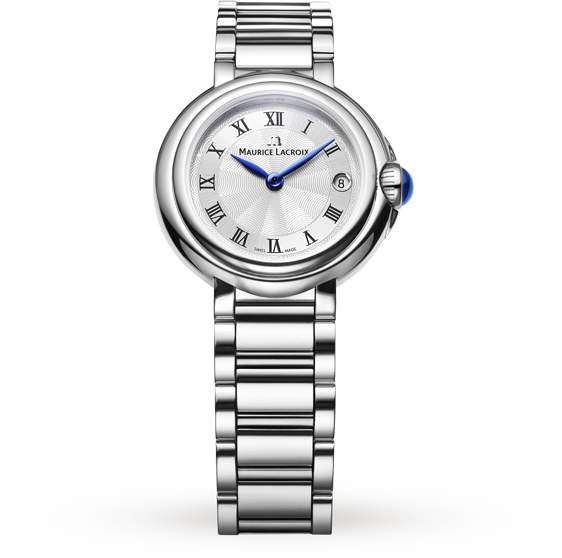 Maurice Lacroix Fiaba Ladies Watch
