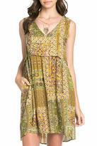 Mittoshop Mosaic Print Dress