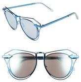 Karen Walker 'Marguerite' 52mm Sunglasses