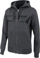 Running Bare RB Track Side Hoodie