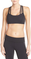 Beyond Yoga Phoenix Cross Back Sports Bra