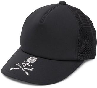 Mastermind Japan Embellished Skull Baseball Cap