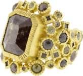 Todd Reed Natural Diamond Ring