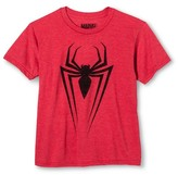 Marvel Boys' Graphic T-Shirt - Red