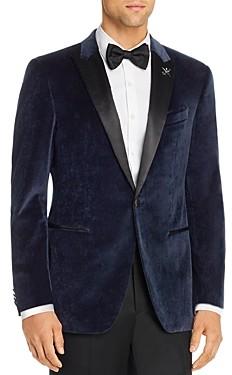 John Varvatos Velvet Slim Fit Tuxedo Jacket