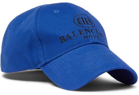 d38336667bbb0 Balenciaga Cap Men - ShopStyle