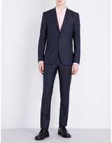 Ps By Paul Smith Slim-fit Wool Suit