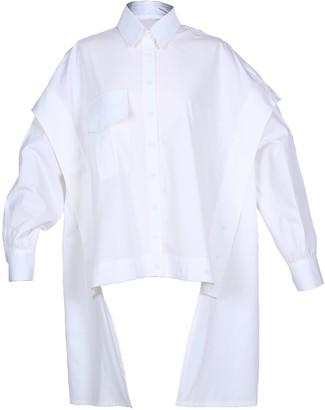 Z.G.Est Shirt China White