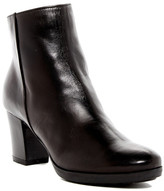 Manas Design Casual Leather Boot
