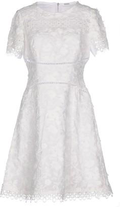 Elie Tahari Short dresses - Item 34819208NF