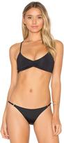 L-Space LSPACE Elle Bikini Top