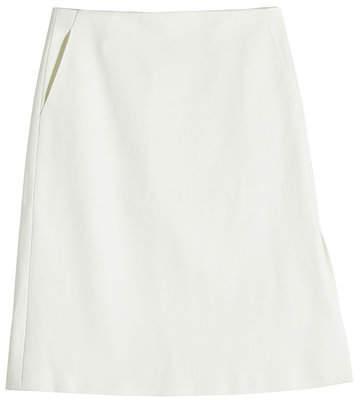 Tibi Midi Skirt