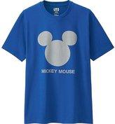 Uniqlo Men's Disney Project Graphic Tee