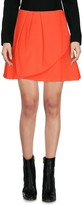 Pinko Mini skirts - Item 35335787