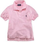 Ralph Lauren Little Boys' Pique Polo