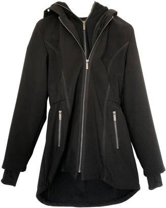 French Connection Black Coat for Women