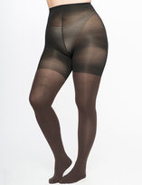 ELOQUII Plus Size Reversible Tights