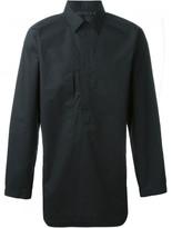 Alexander Wang oversized shirt