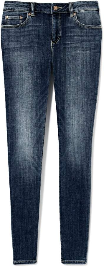 Vince Camuto Stretch Skinny Jeans