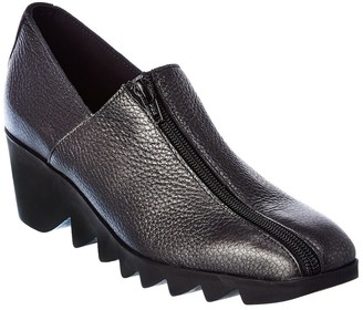 Arche Patcha Leather Wedge