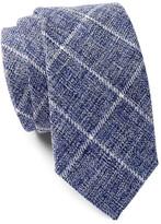 Original Penguin Kittering Grid Tie