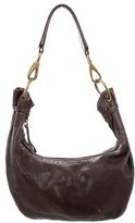 Miu Miu Textured Leather Hobo
