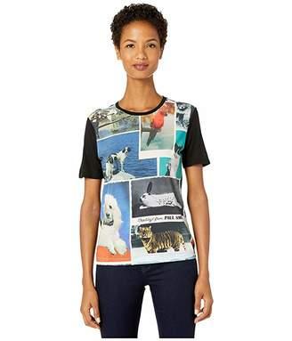 Paul Smith Animal Collection T-Shirt