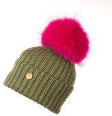 Popski London Luxury Matching Hat
