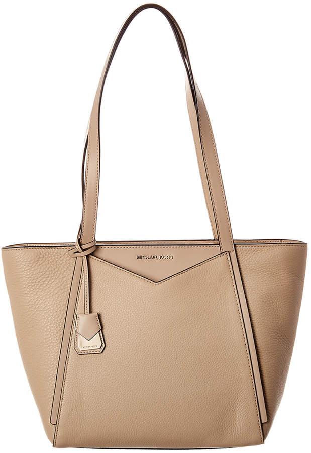 14cf33e48963c8 MICHAEL Michael Kors Top Handle Handbags - ShopStyle