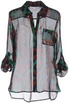 Diane von Furstenberg Shirts - Item 38662813