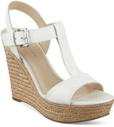 Marc Fisher Harlei Wedge Sandals