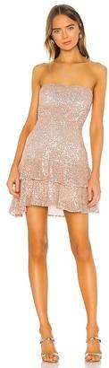 NBD Kash Mini Dress