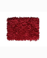 """Thumbnail for your product : Home Weavers Bella Premium Jersey Shaggy Accent 24"""" x 36"""" Rug Bedding"""
