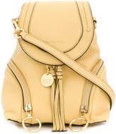 See by Chloe Olga small grained backpack