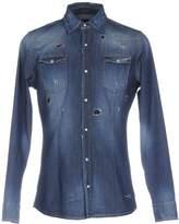 Daniele Alessandrini shirts - Item 42589869