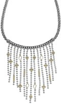Lagos Women's 'Caviar Icon' Rope Bib Necklace