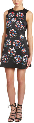 Cynthia Rowley Fit & Flare Dress