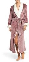 Natori Women's Plush Velour Robe