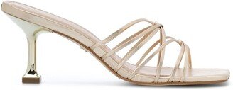 Carvela Greet knot detail sandals