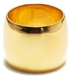 Sophie Buhai 18kt Gold-vermeil Ring - Gold