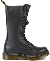 Dr. Martens Virginia Lace-up Boots