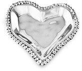 N. Beatriz Ball Organic Pearl Small Heart Bowl