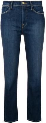 Frame Slim-Fit Jeans