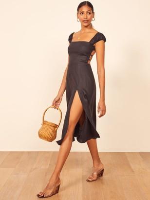 Reformation Silva Dress