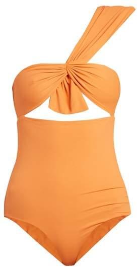 Marysia Swim Venice Swimsuit - Womens - Orange