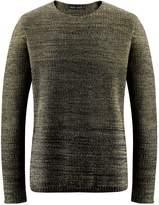 Antony Morato Sweater With Round Collar