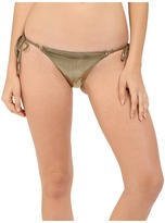 L'Agent by Agent Provocateur Sevilla Bikini Bottom Women's Swimwear