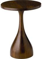 Arteriors Darby Side Table - Dark Walnut