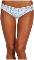 "Hanky Panky I DO"" Original Rise Bridal Thong"