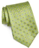 Nordstrom Men's 'Quadrate Neat' Geometric Silk Tie